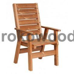 صندلی راحتی ترمووود