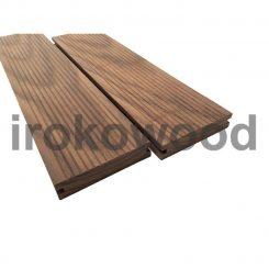 چوب ترمو 100*20 T-Clips اش کرواسی EV